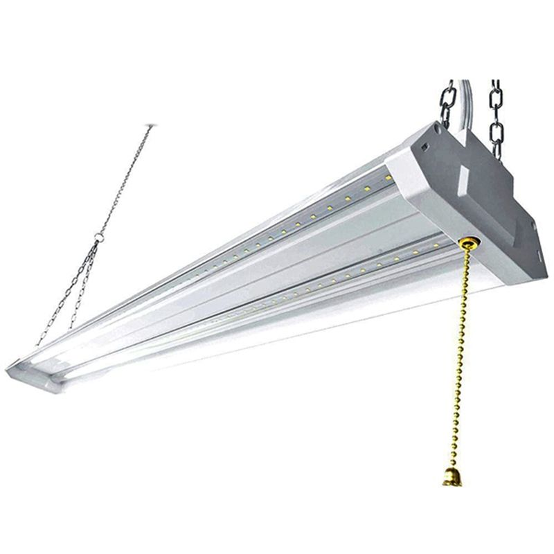 China product Cool white 4ft 6ft 8ft 120V 42w 50w shop light fixture t8 led shop light