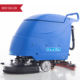 Professional Supply X6 Equip Auto Battery Hand Mini Floor Scrubber
