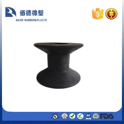 100% recycled rubber made in China