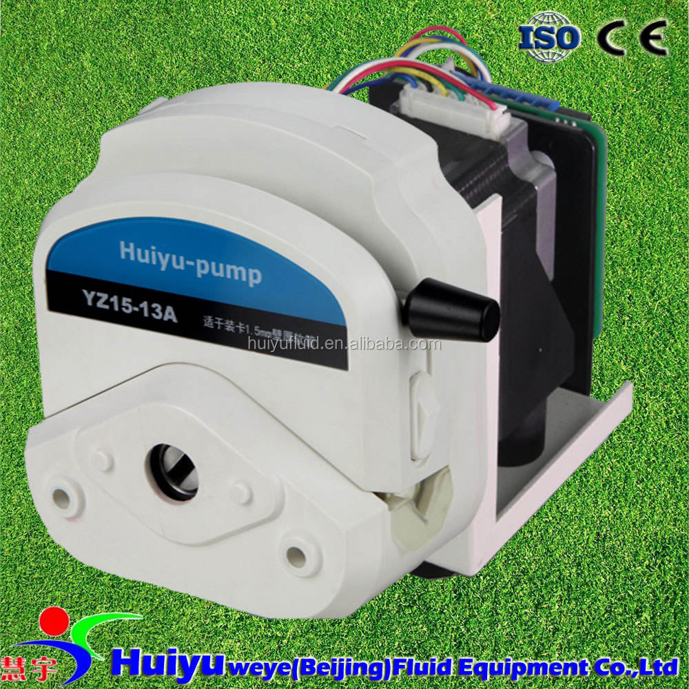 mini Nema 23 peristaltic pump