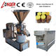 Good quality sesame seed roasting/butter machine/sesame tahini machine