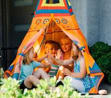 Children's tent play house boy indoor and outdoor toy house girl princess house