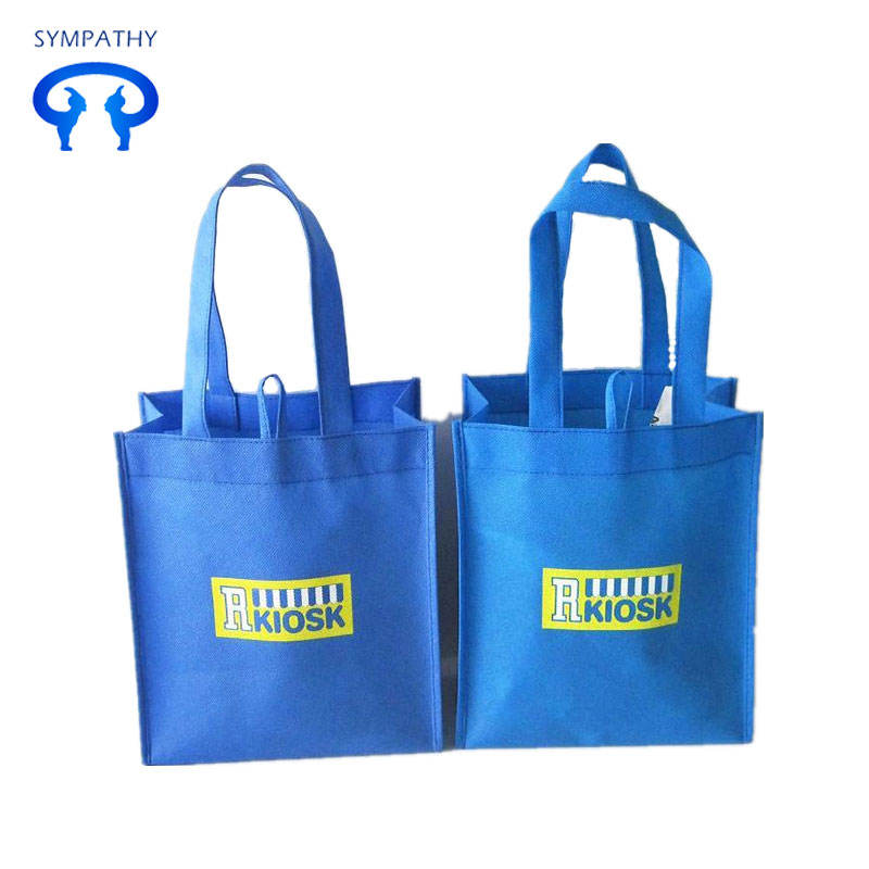 High quality tnt shopper bag