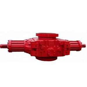Tigerrig API 16, Blowout Preventer,FZ28-105 , 11