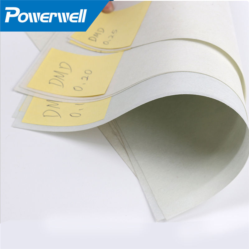 The Best 6630 Insulation Milky White Polyester Polyester Pet Film Cloth Mylar