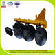 Agricultural Disc Plow Farm Power Tiller for Yto Tractor