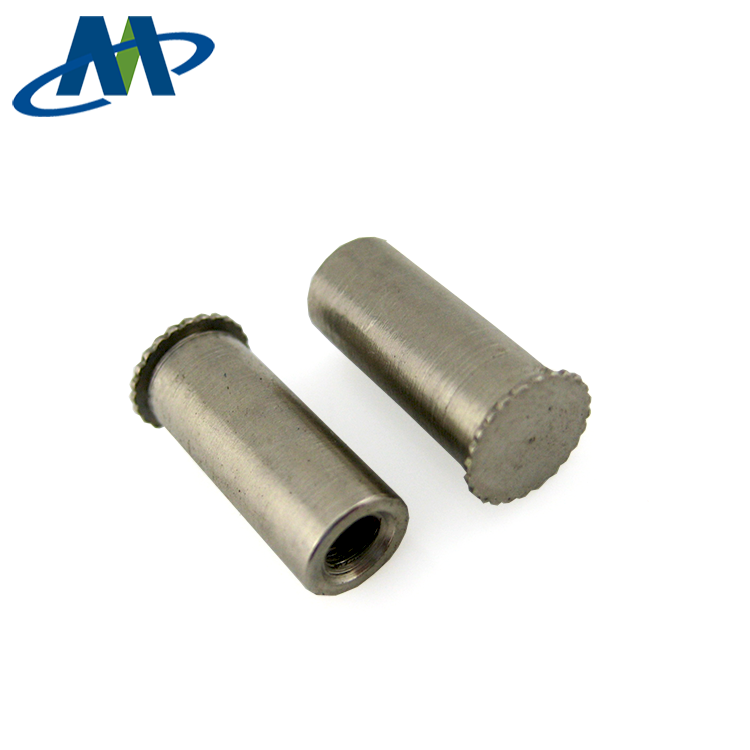 Pem Blind Threaded Standoffs BSOS Metric Types BSO BSOS-M4-14 BSOA