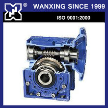 China suplier gear box helical worm gear for small engine