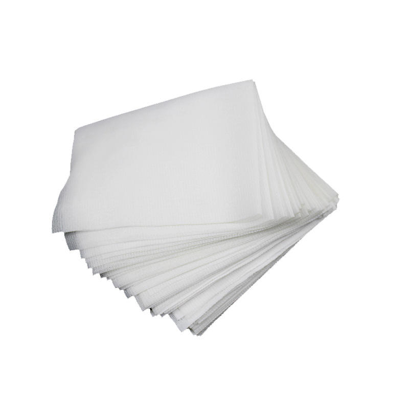 Environmental sticky Auto Dust Cloth Sticky Paint Yellow white Tack Cloth for Paint