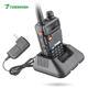 baofeng uv-5r plus 8W Dual Band 136-174/400-520 MHz 10km Two Way Radio with 3800mah battery and FM radio Woki toki
