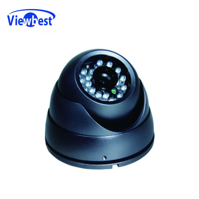 Waterproof high quality metal dome 2MP AHD CCTV Cameras