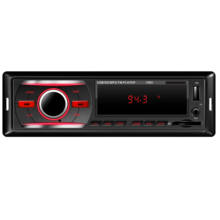 PIONEER CAR AUDIO WITH SD USB AUX CAR STEREO MP3 PLAYER WITH LCD PANEL LED PANEL WITH BLUETOOTH OPTIONS CAR STEREO