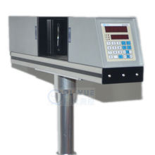 Wire and Extruding Line Dedicated Diameter Gauge laser diameter measuring instrument For OD Measurement