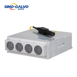 10w 20W 30W 50w 100w Raycus fiber laser source factory directly wholesale