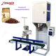 1-50Kg Scale Automatic Feed Pellet Filling Sealing Pet Food Packing Equipment Rice Grain Bagging Machine