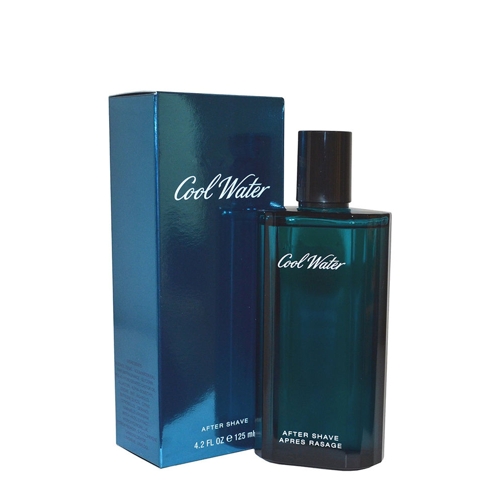 OEM Private Label Organic Aftershave
