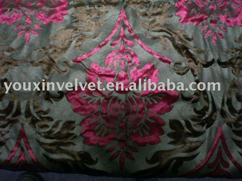 2011 curtain fabric