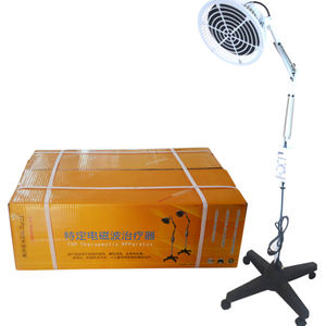 TDP lamp single head vertical electromagnetic therapeutic apparatus