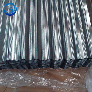 cheap price carbon mild gi metal 1.2mm thick galvanized corrugated roofing sheet weight