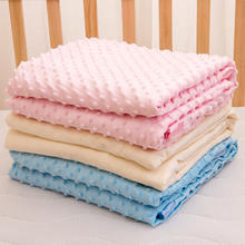 wholesale custom baby blanket toy