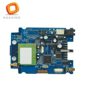 Allwinner Dual Core Embedded PCB Board Arm 3g PCB Board Tablet Motherboard Hersteller
