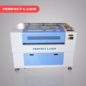 Perfect laser CO2 ceramic tile laser stencil engraving cutting machine
