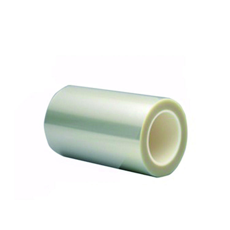 China Factory color PET Insulation Mylar Polyester Film 100 Micron