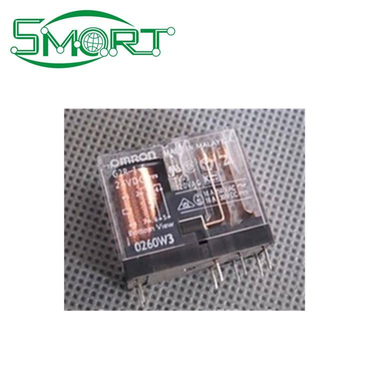 Smart Electronics~New and original omron power relay G2R-1-E 16A 24V OMRON