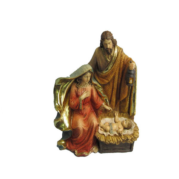 Religious Statue Resin Christmas Nativity Sets