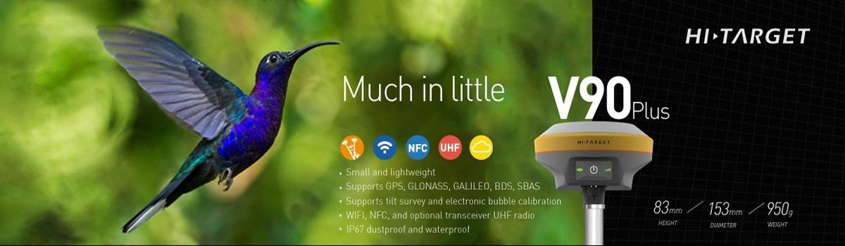 NCONCO SUNROAD GPS Navigation Receiver Handheld USB Rechargeable Digital Altimeter Barometer