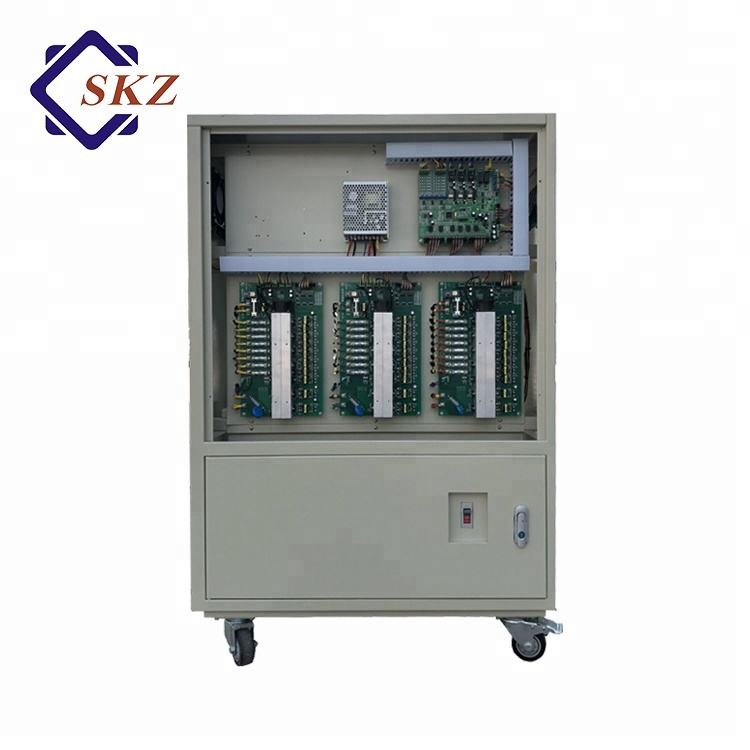 Custom 10KVA To 250KVA Three Phase Static Voltage Stabilizer