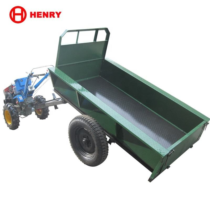 china power tiller cultivator motocultor trailer