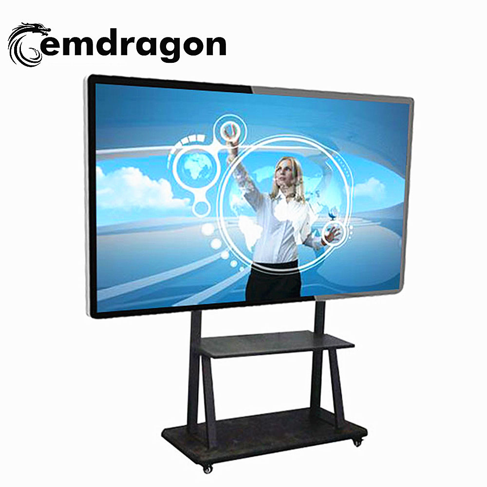 Fabriek direct verkoop TPM550LXB ADVERTENTIE <span class=keywords><strong>Speler</strong></span> reclame gadgets vrachtwagen mobiele led display 55 inch touch Screen reclame display
