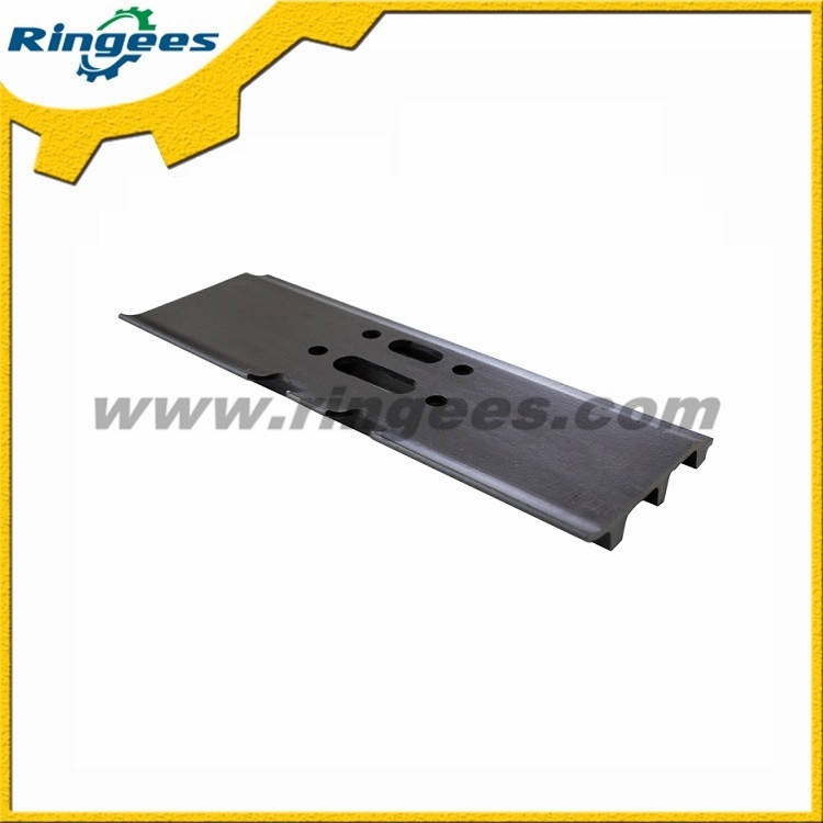 factory price track shoe apply to Caterpillar CAT349D excavator, track plate/pad for CAT