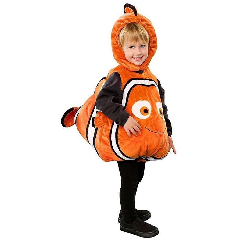 Kids Wholesale Clothing Cosplay Kids Costume For Halloween With High Quality