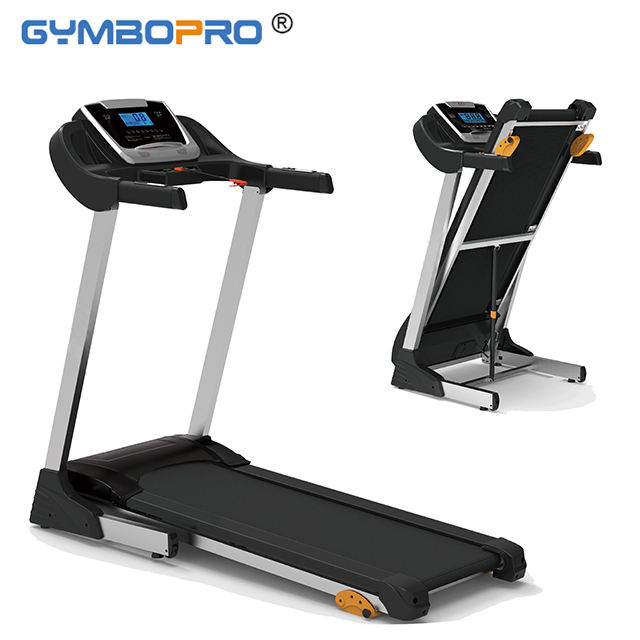 GB-ZNA242A Loopband Elektrische Ondersteuning Gemotoriseerde Power Running <span class=keywords><strong>Fitness</strong></span> Jogging Helling Machine