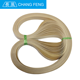Anti-Sticking smooth ptfe sealing seamless belt