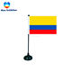 Table Flag Wholesale Top Quality Table Flag Stand Mini Desk Flag