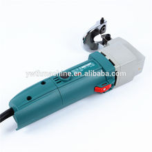 Hand-held portable iron sheet shear stainless steel mild steel cutting machine electric scissors