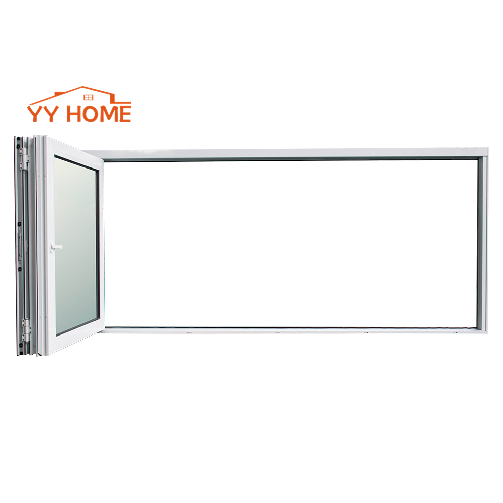 YY Construction Sliding and Folding Window with Doors and Windows Fitting