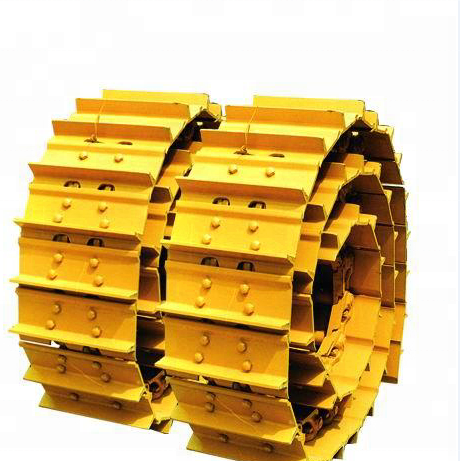 Bulldozer/excavator spare undercarriage parts D85/D80/D60/D155/D275/D375/SD16/SD22/SD32/T170 SHANTUI/CAT/Track shoe assembly