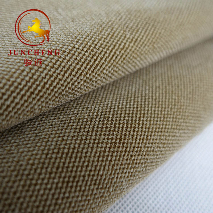 100% polyester (high) 저 (production 벨벳 맘 linen sofa fabric 와 best price