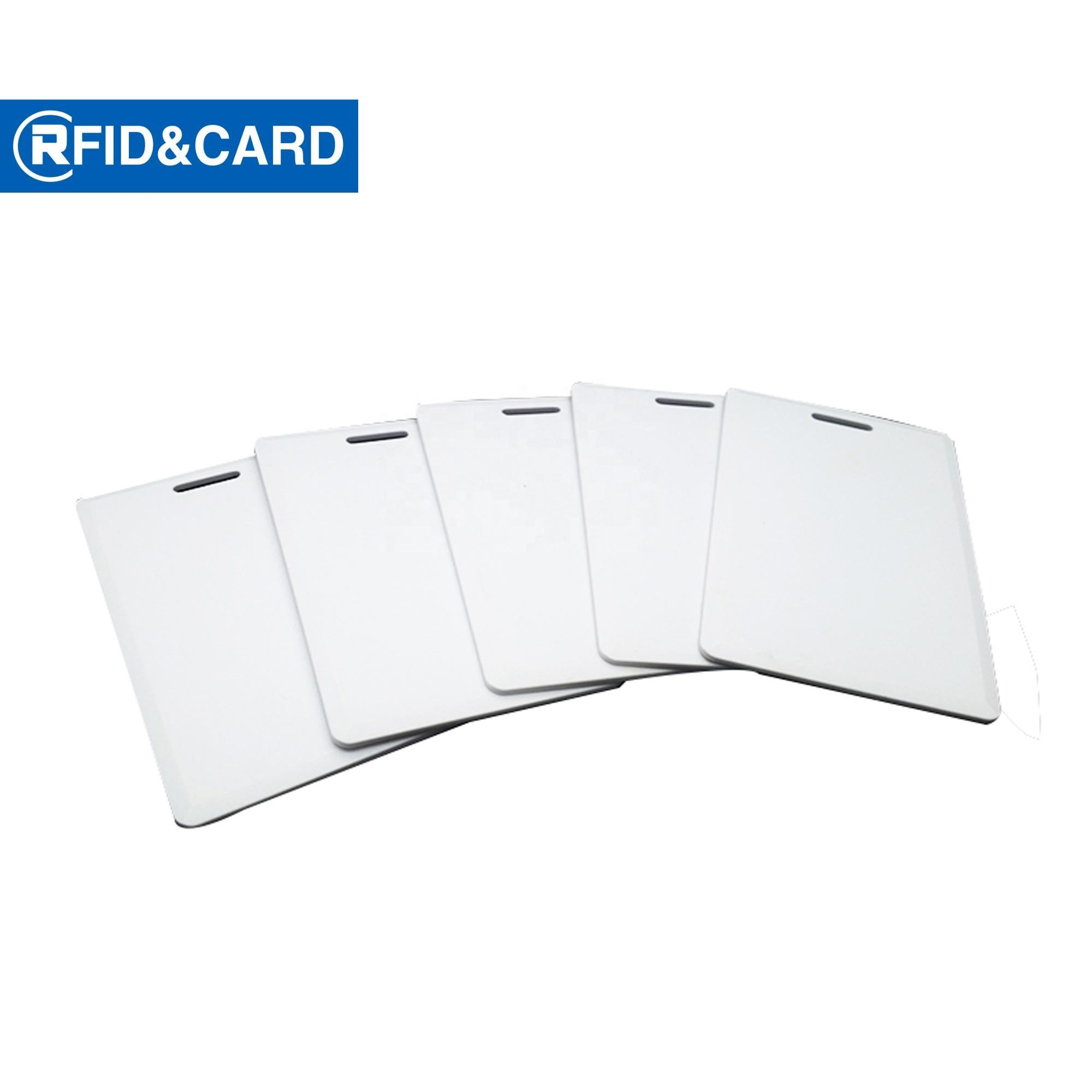 Access control 13.56 백만헤르쯔 PVC smart <span class=keywords><strong>MIFARE</strong></span> Classic 1 천개/4 천개 RFID card