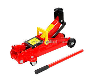 Hydraulic floor car jack Garage trolley jack 2ton,CE