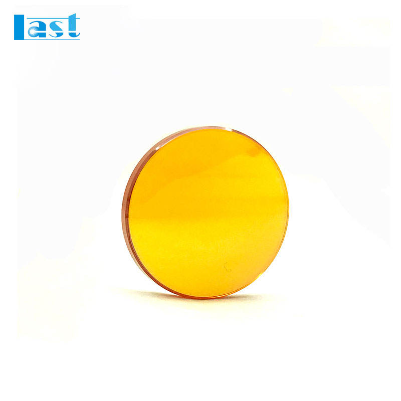 High Power Fine Coating CVD/USA Znse Material Focus Lens Dia 18mm FT38.1mm For Laser Cutting/Welding Machine