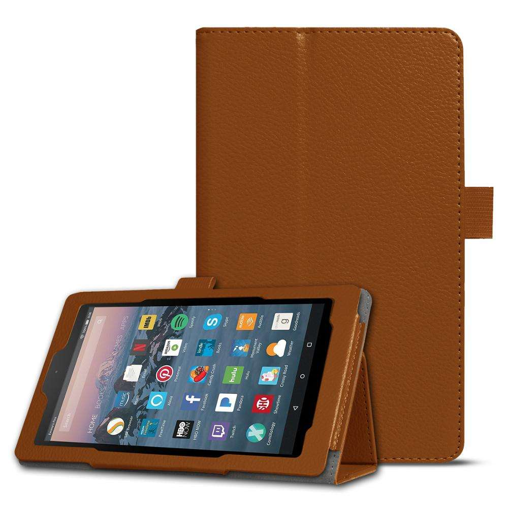 Cover case For Amazon 2019 New kindle fire HD 7