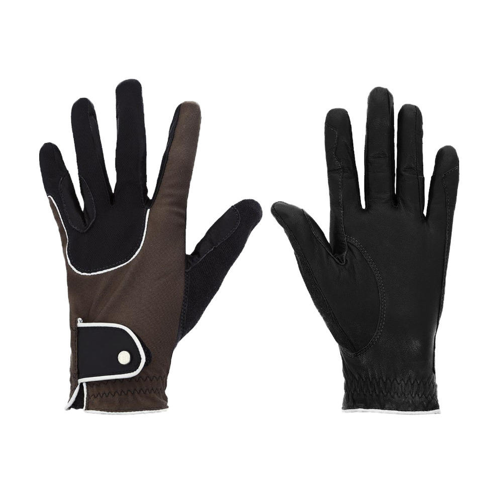 Horse riding gloves riding gloves Dexterity Grip Durability