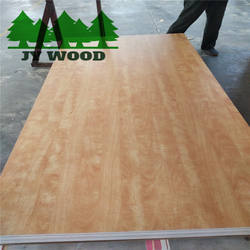 hot sale 18mm formica wood grain hpl plywood