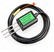 Hot selling 3 Probes Volumetric Water Content VWC Soil Moisture Sensor RS485