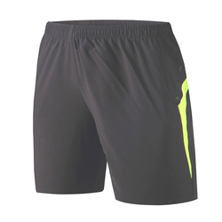 small order water absorbent quick dry fabrics good breathable zipper pocket custom men tennis shorts